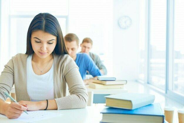 Tu certificado de secundaria en 1 examen ¡garantizado!