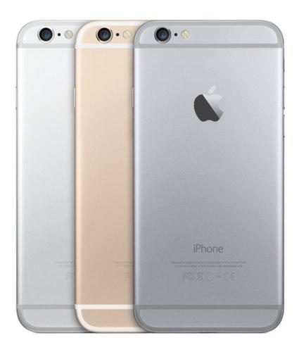 Iphone 6 plus 16gb de exhibicion originales envio gratis