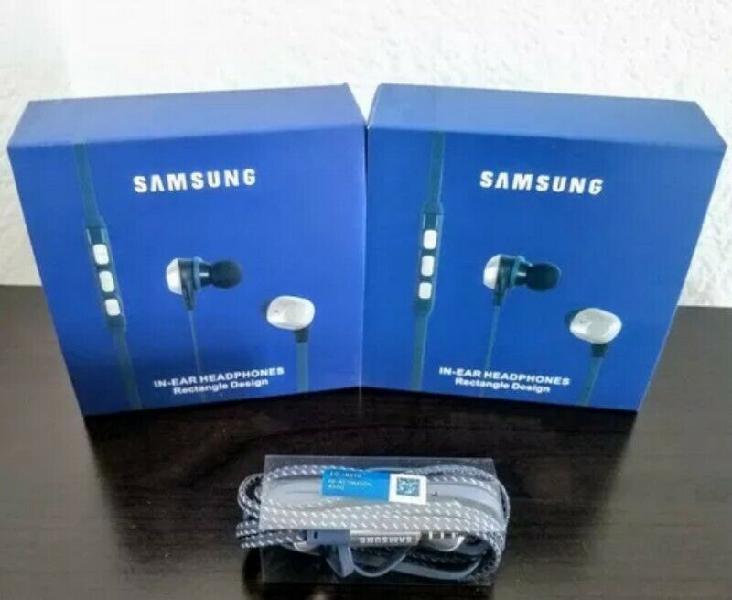 Audífonos samsung metal blue *oferta*