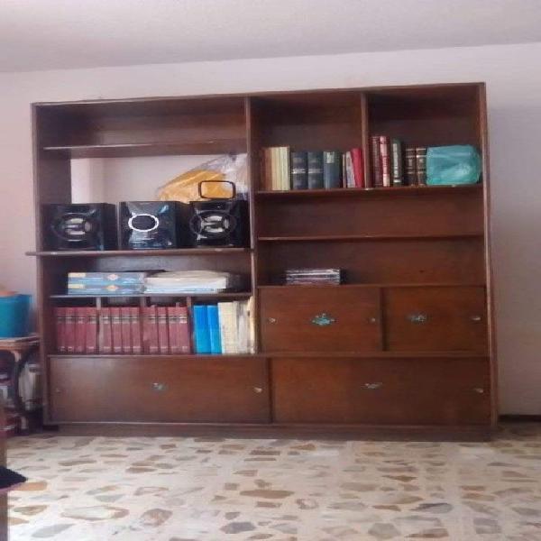 Excelente mueble grande para sala