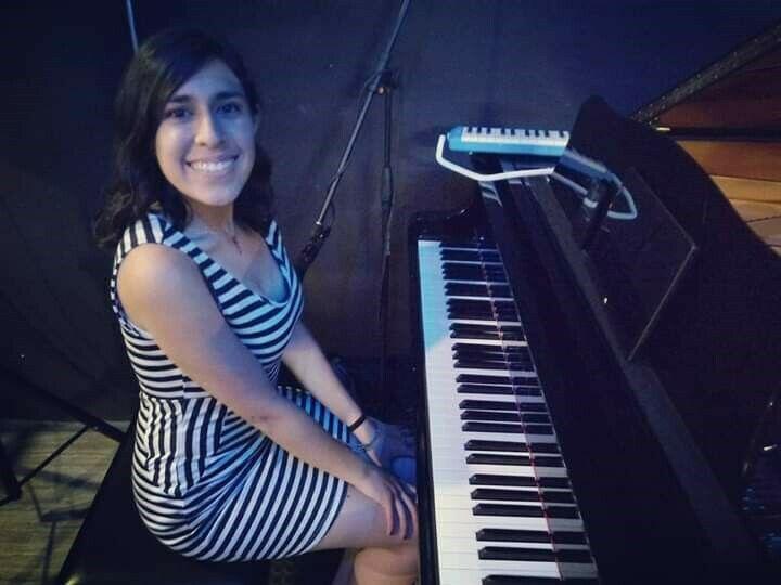 Clases de piano paraniñ@s e iniciación musical