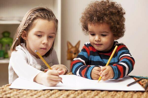 Clases de inglés y español preescolar y primaria