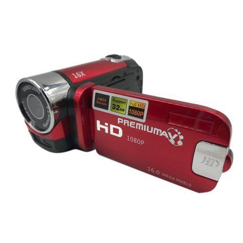 Mini cámara vídeo digital 2.7 pulgadas videocámara tft pa