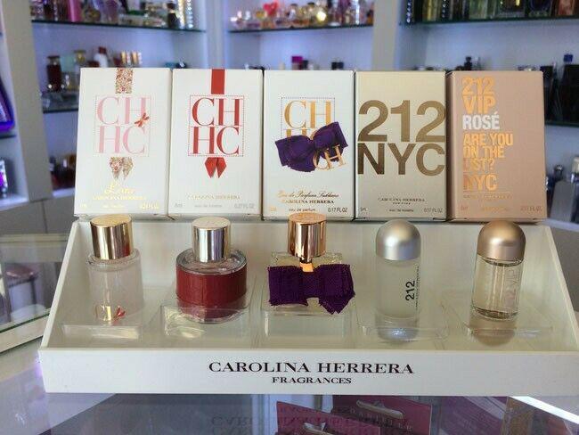 Perfumes mayoreo