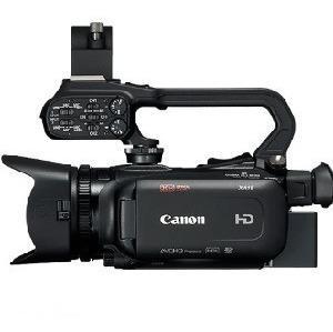 Videocámara digital canon xa15 - 7.6cm (3) - pantalla