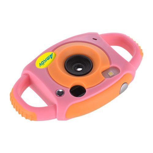 Amkov linda cámara de video digital max. 5 megapíxeles de