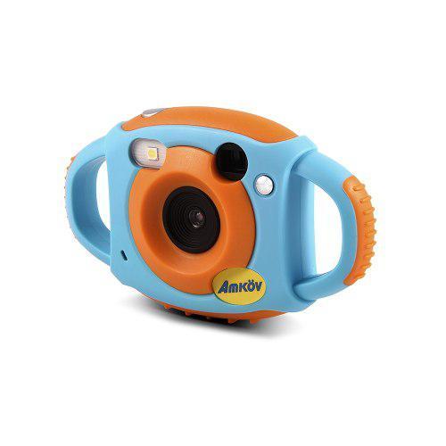 Amkov lindo cámara vídeo digital max. 5 mega píxeles