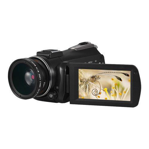 Camara de video digital 4k andoer grabacion fotografia