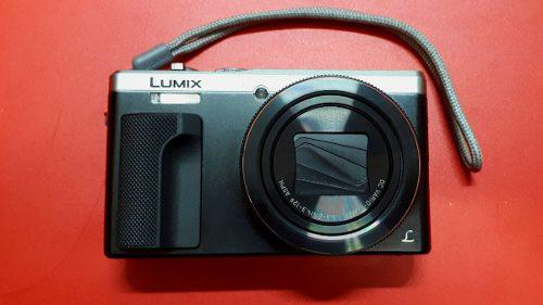 Camara digital panasonic lumix zs60 leica 18 megapixeles