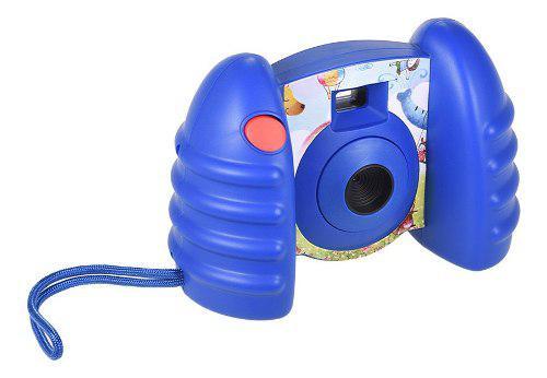 Cámara digital para niños, 2 mp, hd, vídeo, videocámara