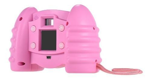 Cámara digital para niños cámara fotográfica digital de