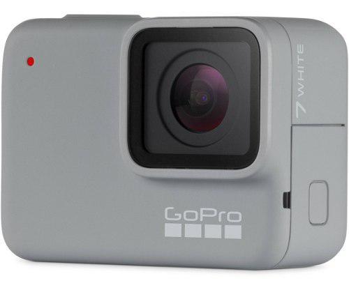 Gopro video camara digital gopro hero 7 white edition