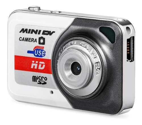 Mini camara digital