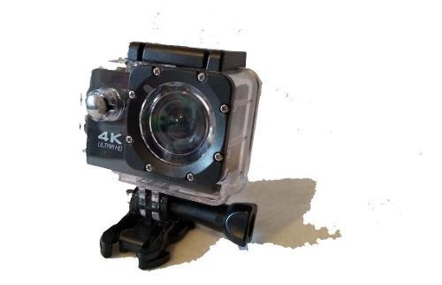 Sport cam waterproof 30m full hd