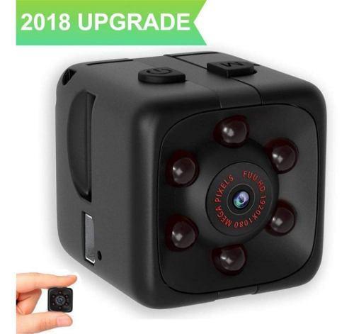 Sq11 mini cámara 1080p hd dvr 1.2 mp-negro