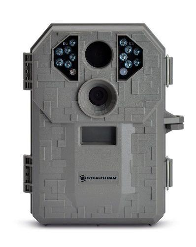 Stealth cam px12fx megapixel digital scouting camara