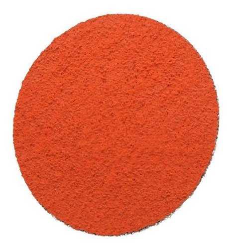 3m Roloc Disc 777f Cloth Tr Attachment Cerámica Óxido De A