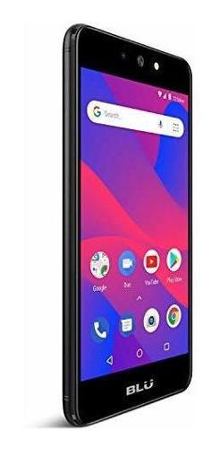 Blu advance 52 hd gsm desbloqueado teléfono inteligente and