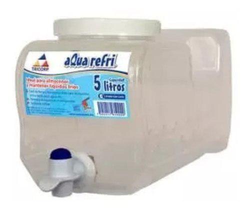 Dispensador de agua para refrigerador 5 litros