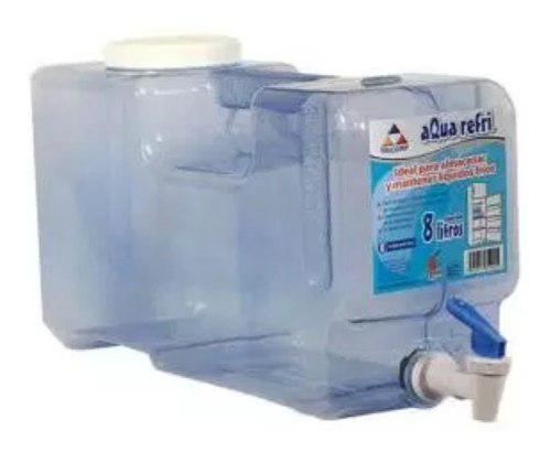 Dispensador de agua para refrigerador 8 litros