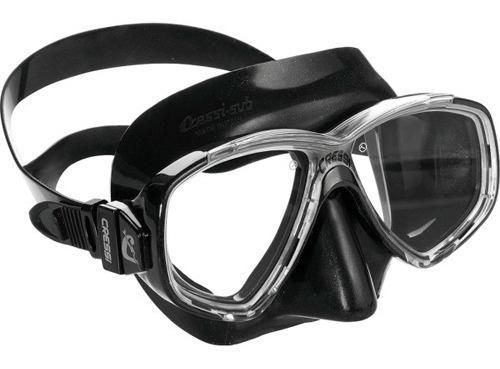 Dn208150 perla mask black color negro