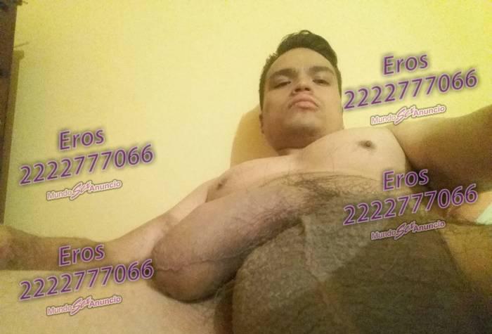 Eros... inigualable