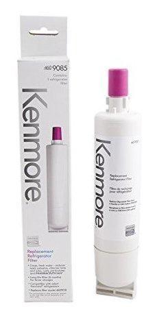 Kenmore 469085 filtro de agua para refrigerador de repuest