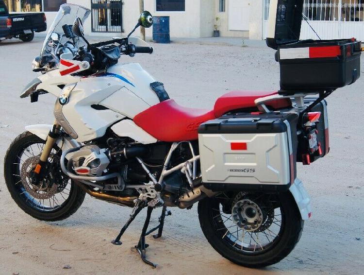 MOTO BMW R1200 GS LA PAZ BCS CEL (612)1402991