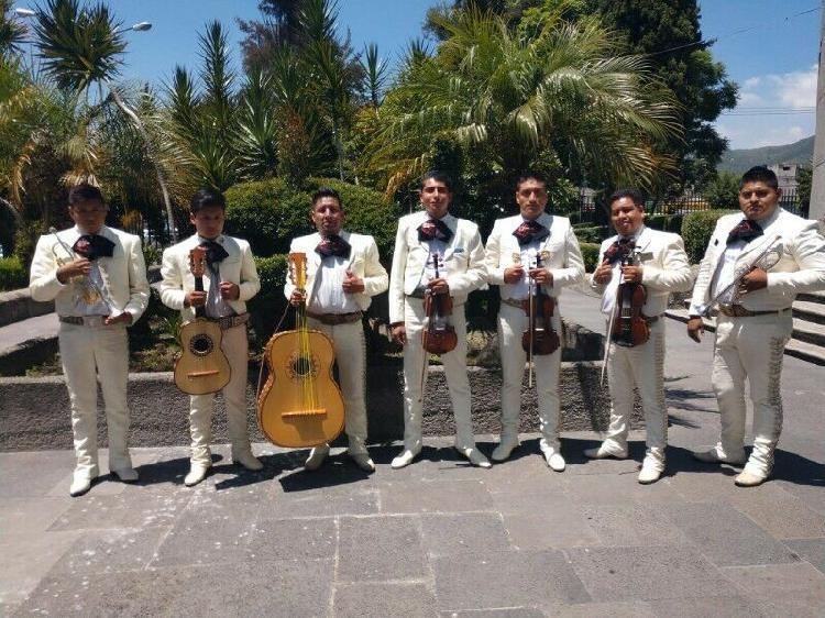 Mariachi en Ecatepec