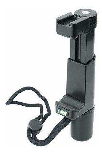 Phototrust fmount pro teléfono inteligente empuñadura empu