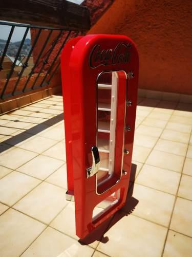 Refrigerador coca cola como nuevo.