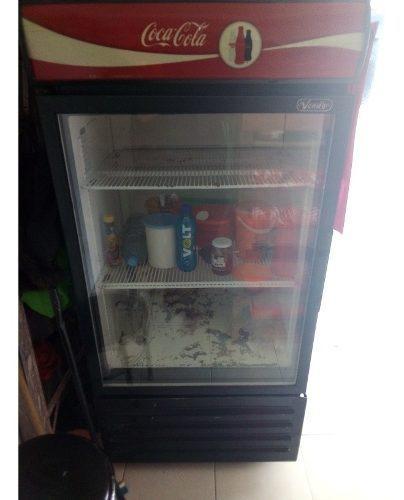 Refrigerador Coca-cola