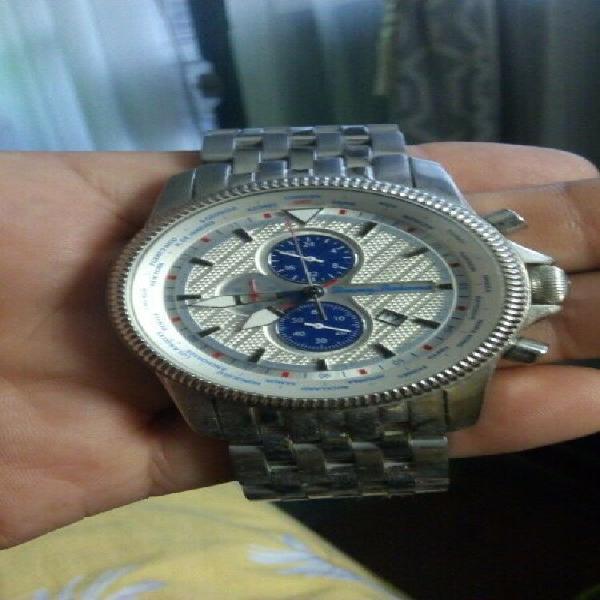Reloj Tommy bahamas
