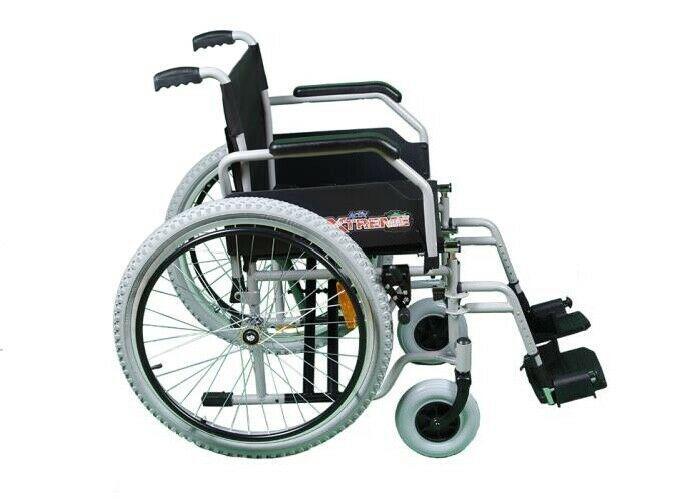 Renta de silla de ruedas en Acapulco Diamante