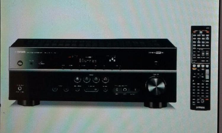 Reparación de amplificadores profesionales