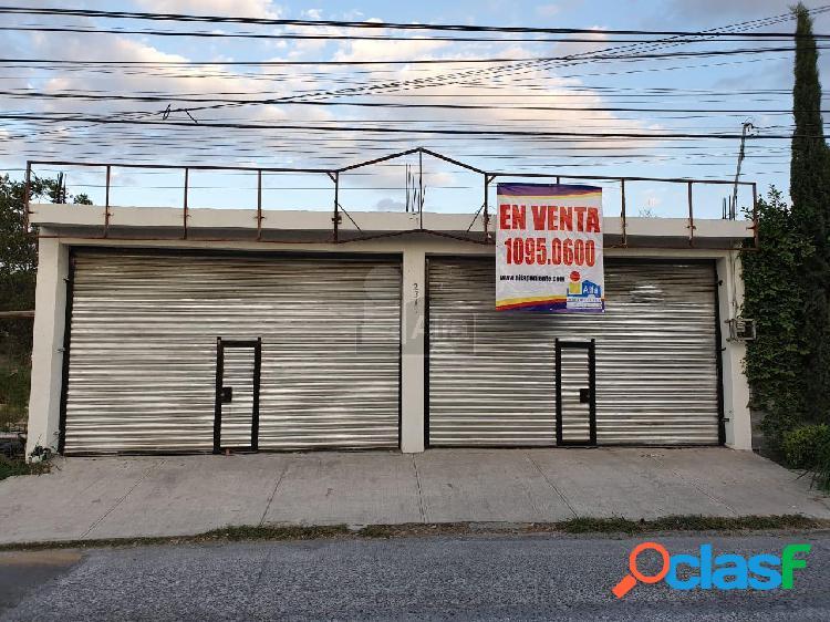 Local comercial en venta en SCT, Guadalupe, Nuevo León