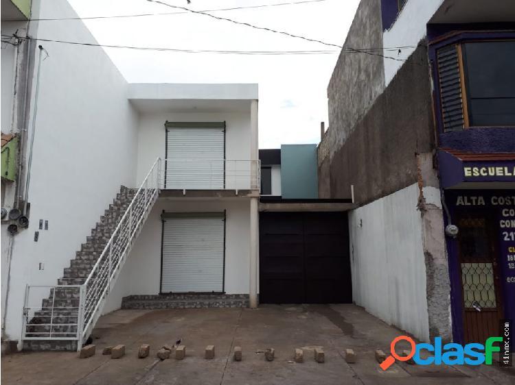 Casa remodelada en santa teresita, tepic, nay