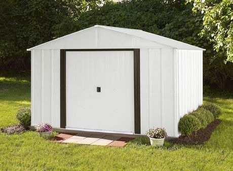Casa de almacenamiento para jardin o exterior