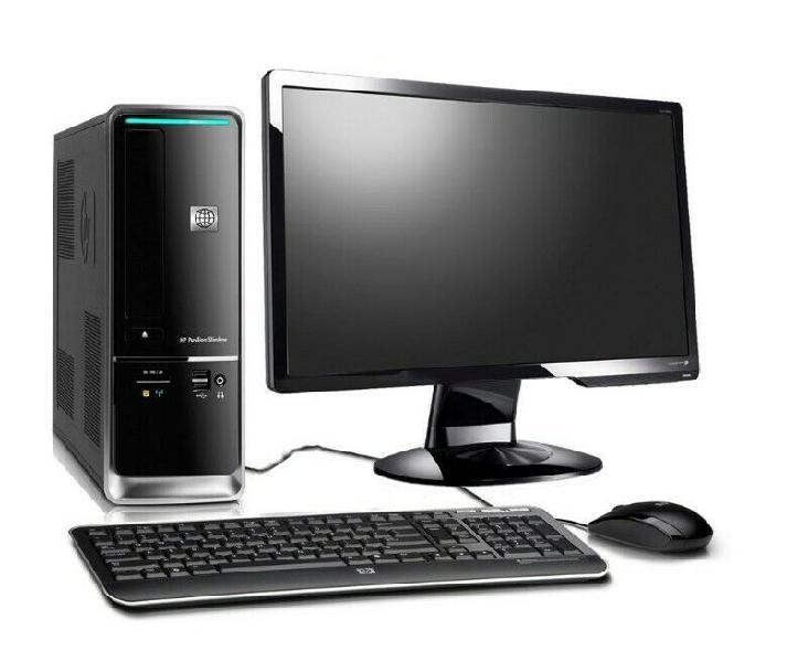 Servicio de reparación de computadoras a domicilio