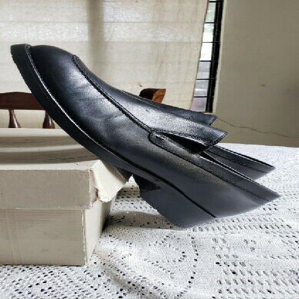 Zapatos calvin klein originales piel genuina talla 27.5
