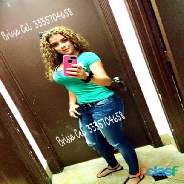 ♣Brissa chica disponible en queretaro animate a conocerme♣