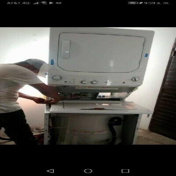 Reparacion de lavadoras, centros de lavado veracruz boca del