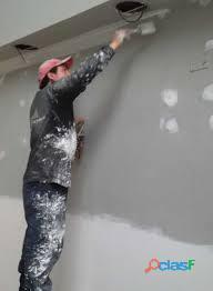 Pintamos tu casa ó departamento con garantía