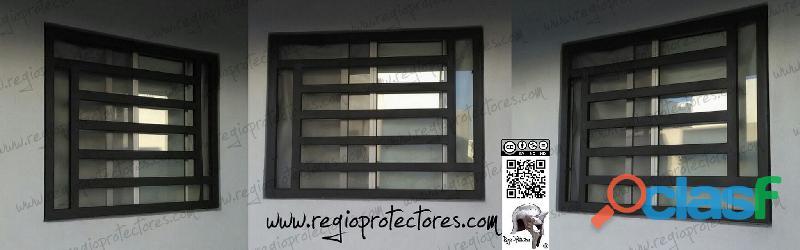 Regio Protectores   Instal en Fracc:Amberes Residencial 0341