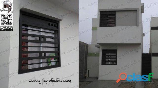 Regio Protectores   Instal en Fracc:Privalia Huinala 0340