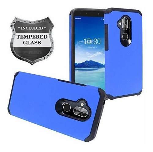 Alcatel 7 phone 6062w t mobile revvl 2 plus (2018) revvl2 pl