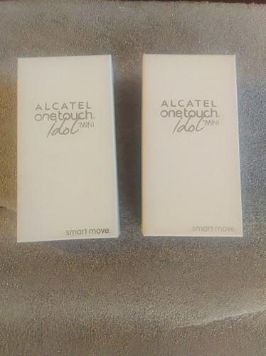 Alcatel idol mini nuevo