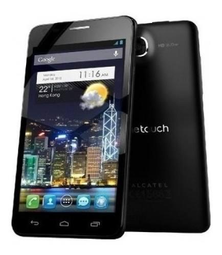 Alcatel one touch idol ultra ot 6033x android gsm smartphone