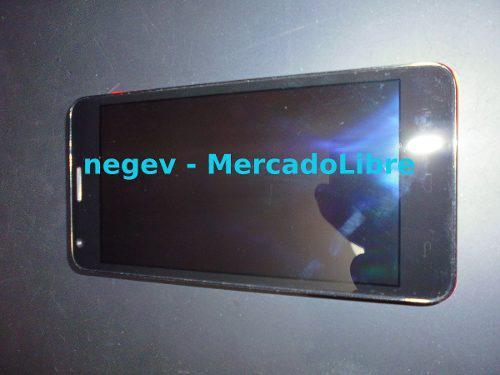 Alcatel one touch tct mobile rad 327 para partes piezas