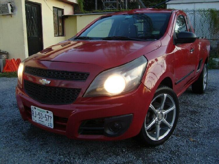Chevrolet tornado ls 2011.5